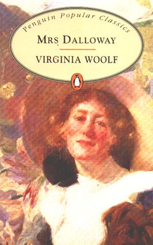 VIRGINIA_WOOLF_mrs dalloway